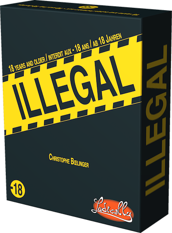 Illegal 3D Box